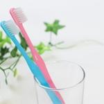 歯磨ききちんとできてますか?正しく磨ける歯ブラシ!