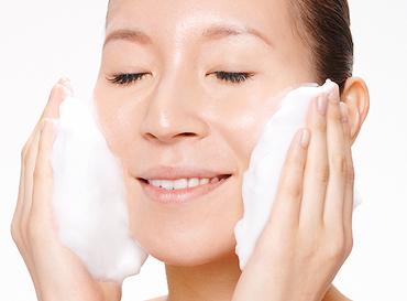 綺麗な肌を保とう!おすすめの洗顔で、いつでもぷるぷるな肌に! Healthil[ヘルシル] (6957)