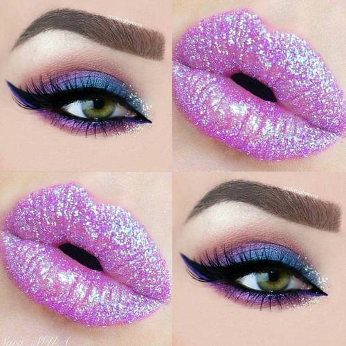 Makeup by My Own Materpiece   We Heart It (7355)