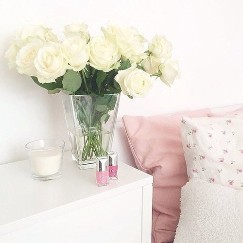 Flowers, joy,bouquet,smell,summer,colour, decoration, happiness, holiday by Colomca) | We Heart It (7578)
