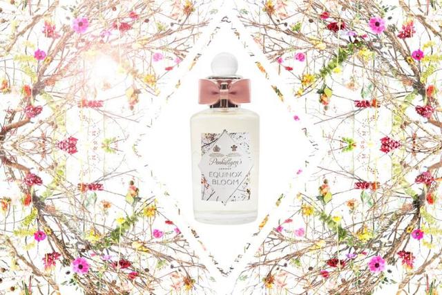 ペンハリガン新作香水「エキノックス ブルーム」英国アフタヌーンティーより着想、花々や生クリームが香る   ニュース - ファッションプレス (7734)