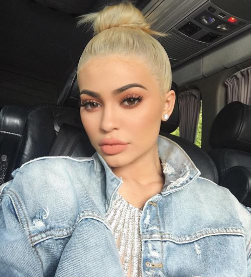 king kylie by chanel❁ | We Heart It (13165)