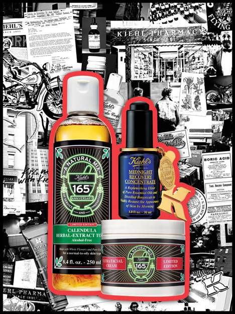 キールズ165周年、人気美容液&保湿クリームがジャンボサイズに! | ニュース - ファッションプレス (13199)