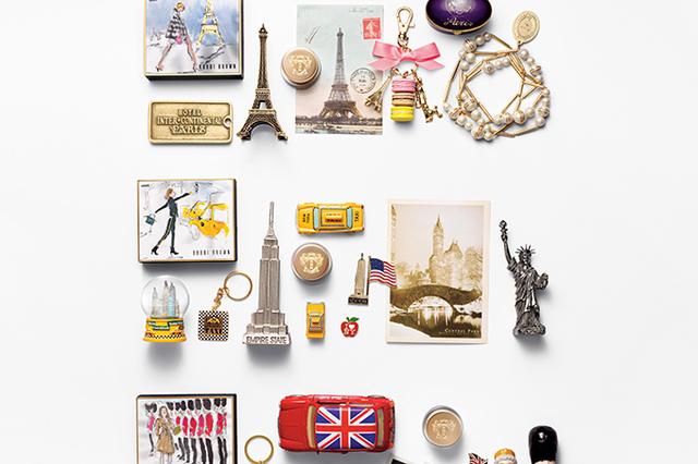 ボビイ ブラウンよりニューヨーク・ロンドン・パリのファッションウィークをイメージした限定コスメ | ニュース - ファッションプレス (13246)