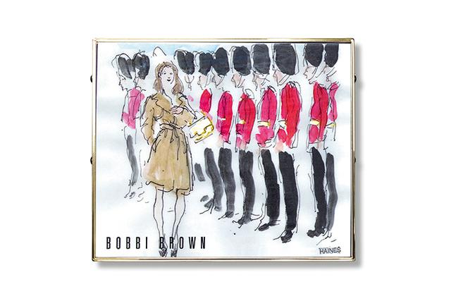 ボビイ ブラウンよりニューヨーク・ロンドン・パリのファッションウィークをイメージした限定コスメ - 写真6 | ニュース - ファッションプレス (13258)