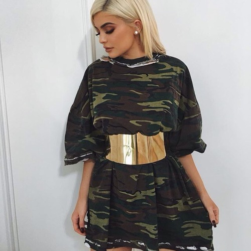 Kylie14/sep/16 by lit icons | We Heart It (13413)