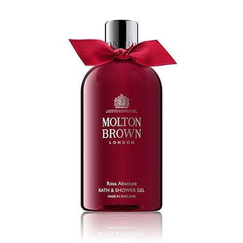 英国王室ご用達・モルトンブラウン初のローズ香るコレクション - ラグジュアリー感溢れるパッケージ | ニュース - ファッションプレス (14504)