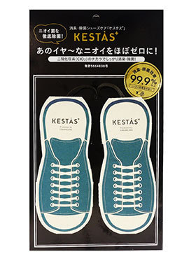 製品:KESTAS+ ケスタス (14539)