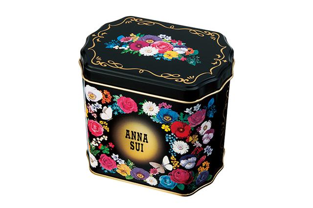 アナ スイ16年秋コスメ - ヘアカラー チョークや全身に使えるマルチグリッター - 写真6   ニュース - ファッションプレス (14968)