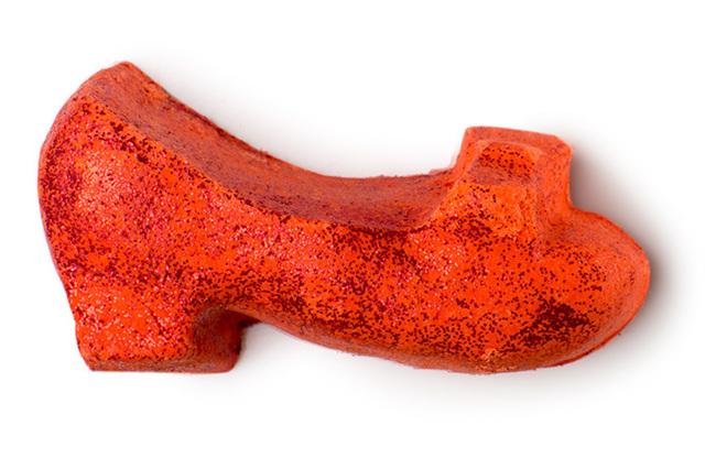 ラッシュのクリスマス限定グッズ - 星が瞬くバスボムや赤い靴のバブルバー | ニュース - ファッションプレス (15129)