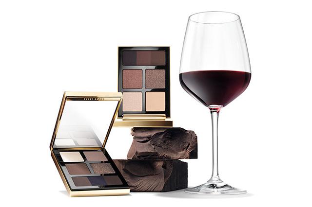 ボビイ ブラウン クリスマス限定コスメ&コフレ - ワインとチョコレートの濃密色をシャドウやリップに   ニュース - ファッションプレス (15153)