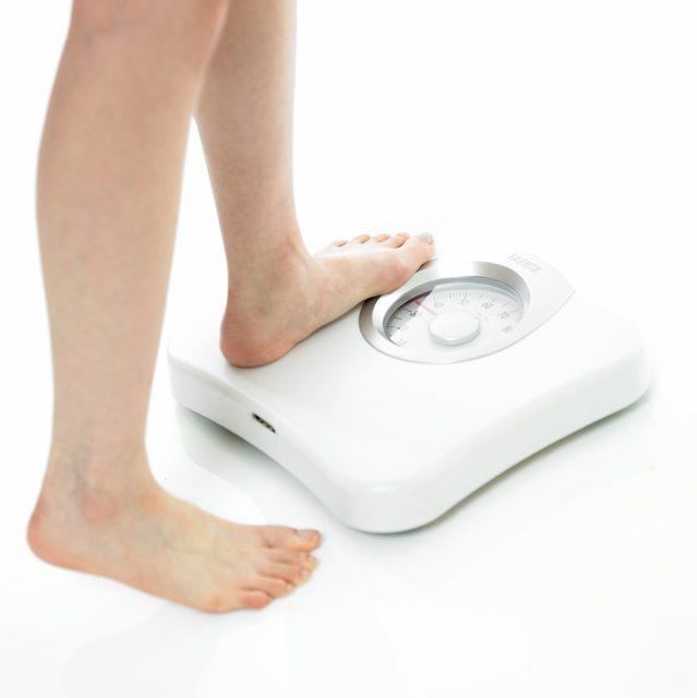 これはスゴい!タニタの体重計を使うべき4つの理由 (28105)