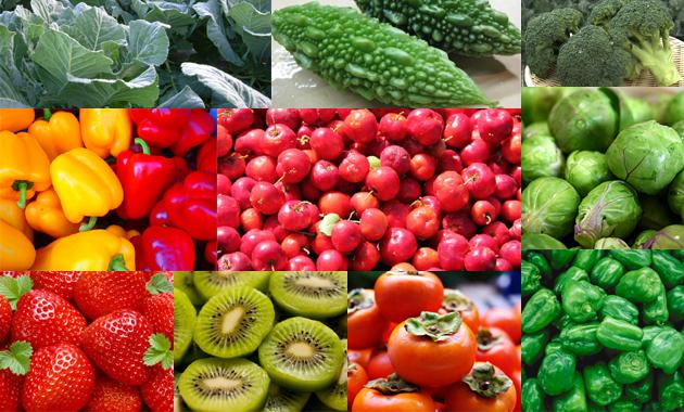 ビタミンCが多い食べ物「現実的な」ランキング | 健康&ダイエットNAVI (28106)