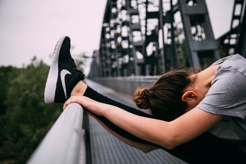 fitness, fit and nike image on We Heart It (29395)