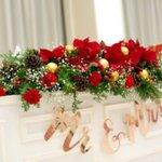 Merry Christmas☆Wedding☆