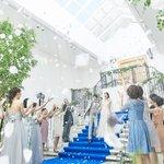 【新プランリリース!】大人気の2020年4月~6月の結婚式がお得になるチャンス♪