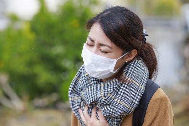 花粉症の季節到来 サロンケアで症状和らげ