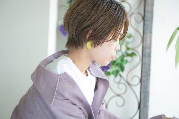 かわいい髪色が見つかる 春爛漫スイーツヘアカラー特集
