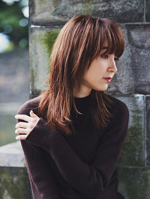 川口春奈さんが可愛い!ヘアスタイルのポイントとおすすめヘアカタログ
