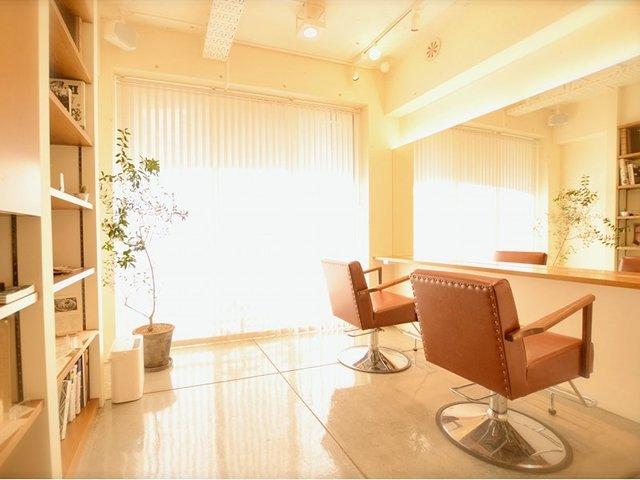 BEKKU hair salon(ベックヘアサロン)[東京都/恵比寿]