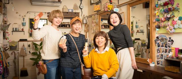 BLIK hair&make(ブリキヘアーアンドメイク)[東京都/三軒茶屋]