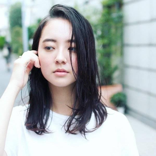ミディアム2(22583)|BOTAN(ボタン)[東京都/表参道] の髪型・ヘアスタイルカタログ|ビューティーパーク (744)