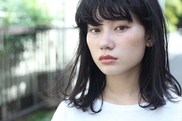 ミディアム1(22350)|BOTAN(ボタン)[東京都/表参道] の髪型・ヘアスタイルカタログ|ビューティーパーク (754)