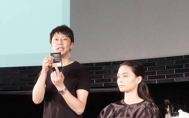 KANEBO 2017AW新商品発表会