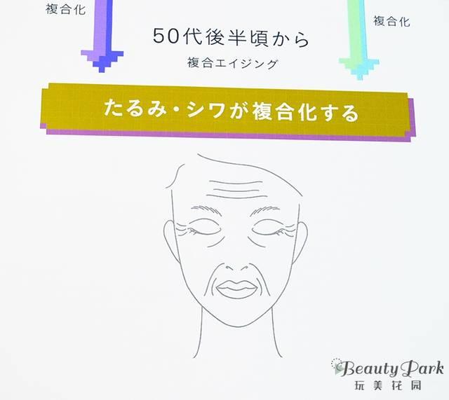 イプサ ターゲットエフェクト発表会