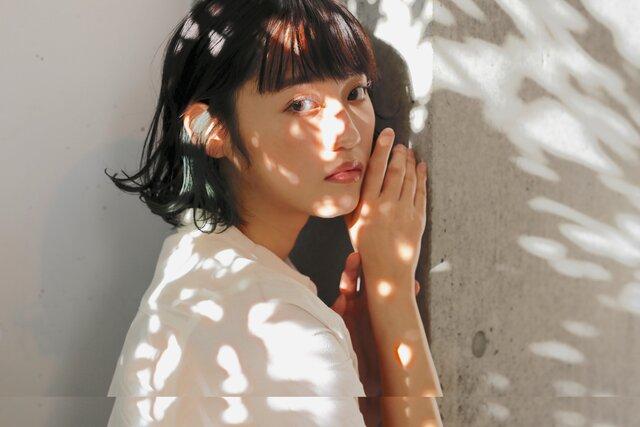 黒髪xショートスタイル|ade omotesando