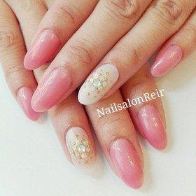 ピンク×ワンカラー