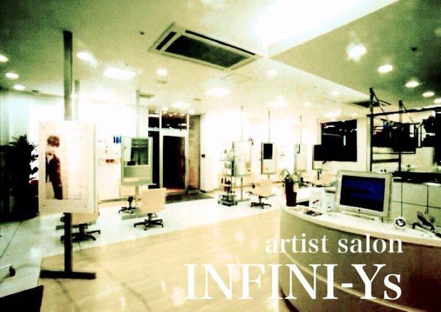 Infini-Y's ウェルディ長泉店