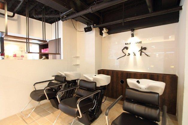 HAIR&MAKE Seek 八王子店