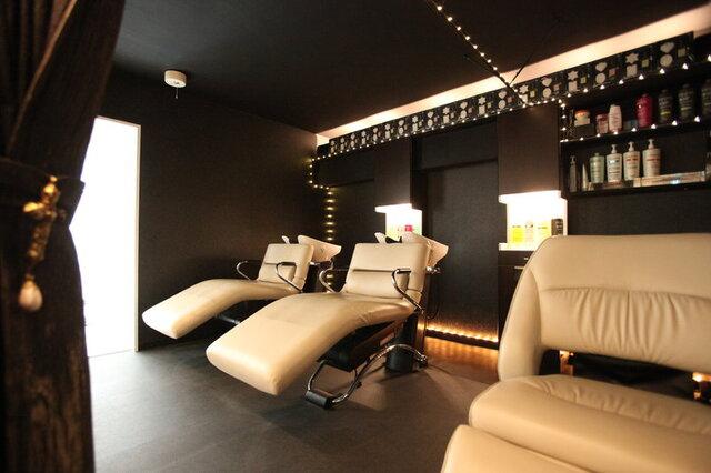 Hair Lounge Le'vie