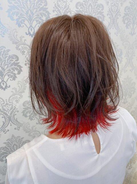 カラー きめ つ ヘア 【2021年おすすめ暗めのヘアカラー】今なぜ暗髪が人気なのか!?美容師がわかりやすく解説します。|ヘアカラー