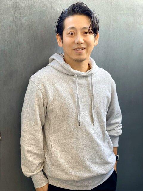 平松ヨシヒロ(ヒラマツヨシヒロ) さん