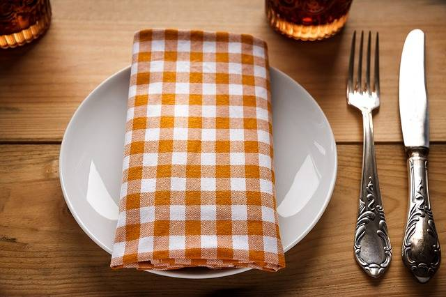 Free photo: Cover, Plate, Cutlery, Restaurant - Free Image on Pixabay - 1589427 (2336)