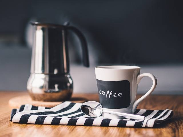 Free photo: Morning, Coffee, Cup, Drink, Table - Free Image on Pixabay - 819362 (2345)