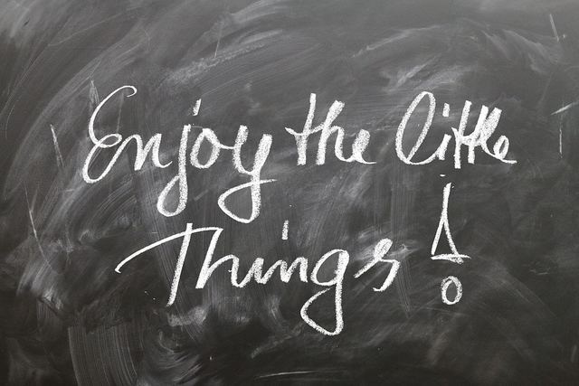 Free illustration: Positive, Think, Saying, Small - Free Image on Pixabay - 1521334 (1534)