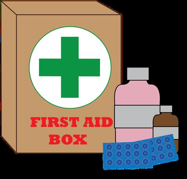 無償のイラストレーション: 最初の援助, 救急箱, 医療, 応急処置キット, 医学, 緊急, 薬局 - Pixabayの無料画像 - 955339 (2603)