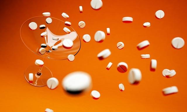 無料の写真: 錠, カクテル, カクテル錠, 薬, 3 D, オレンジ - Pixabayの無料画像 - 1001224 (2760)
