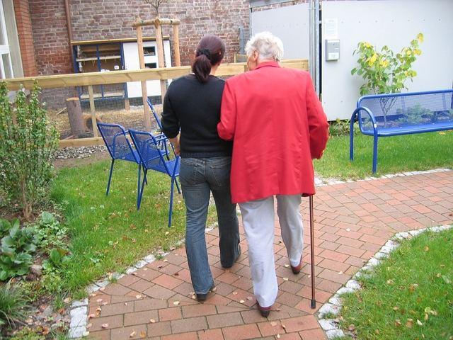 無料の写真: 依存, 認知症, 女性, 古い, 年齢, アルツハイマー病 - Pixabayの無料画像 - 441408 (2961)