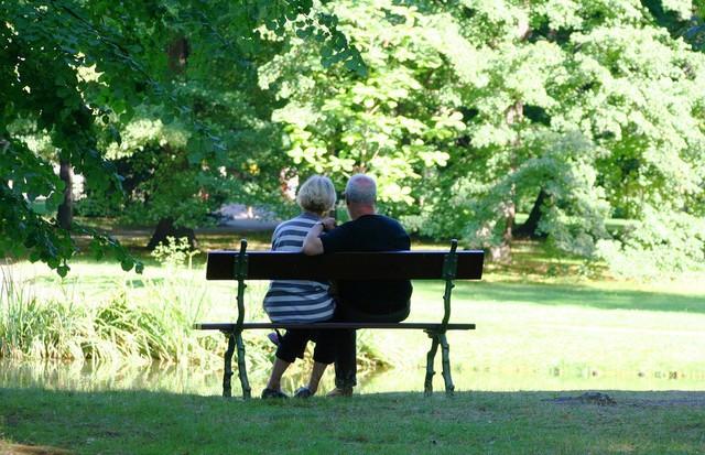 無料の写真: ペア, 公園, おばあちゃん, おじいちゃん - Pixabayの無料画像 - 406257 (2979)