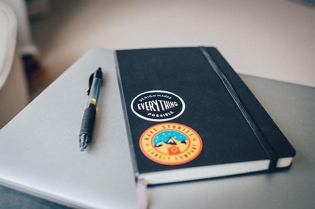 Free photo: Notebook, Pen, Writing, Planning - Free Image on Pixabay - 1209921 (1663)