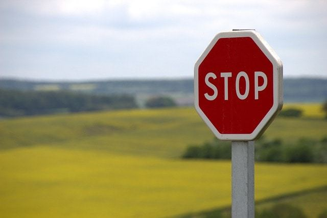 Free photo: Stop, Shield, Traffic Sign - Free Image on Pixabay - 634941 (1732)