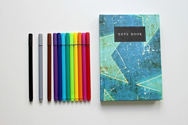 Free photo: Colour Pencils, Pens, Issue - Free Image on Pixabay - 1803668 (2150)