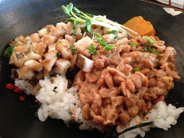 Free photo: Natto, Food, Bob, Sinsa Dong, Bean - Free Image on Pixabay - 169229 (2371)