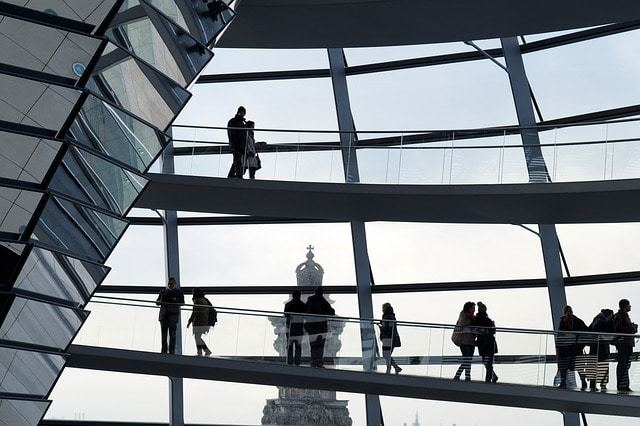 Free photo: Berlin, The Reichstag, People - Free Image on Pixabay - 1571046 (3230)