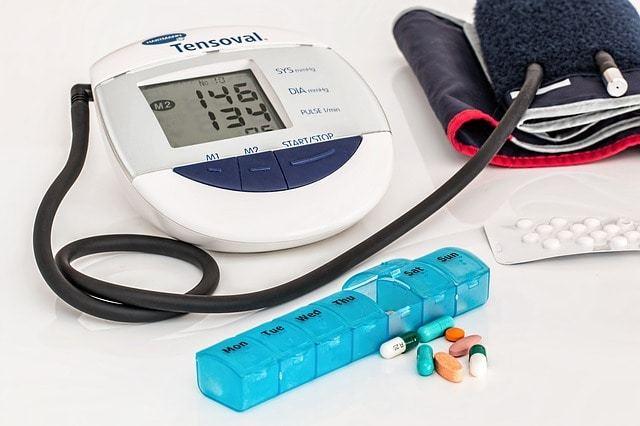 Free photo: Hypertension, High Blood Pressure - Free Image on Pixabay - 867855 (4045)