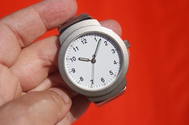 Free photo: Clock, Time, Stopwatch, Wrist Watch - Free Image on Pixabay - 95330 (4061)